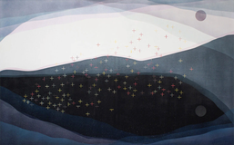 'Awareness is the Sky' by Claire Collette