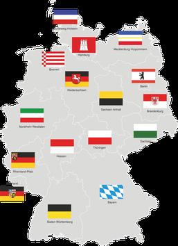 Ihr Bundesland