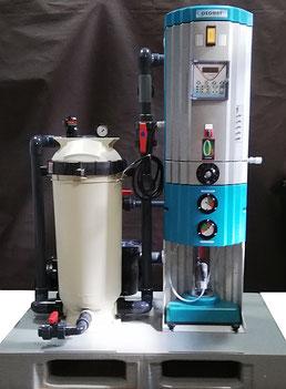 Poolfilter,Ozonfilter,Schwimmbadfilter,ozonschwimmbad,filtersteuerung,messanlage mit ozon,