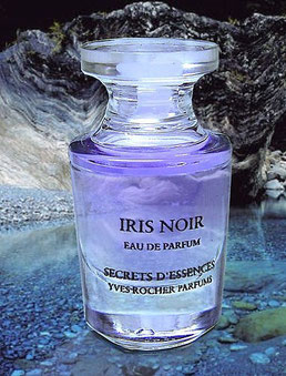 IRIS NOIR - EAU DE PARFUM 5 ML