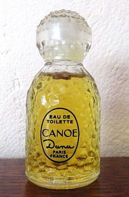 DANA - CANOE : EAU DE TOILETTE