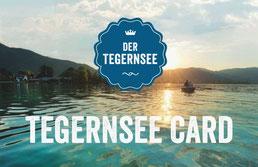 Hotel Bavaria Gäste in Bad Wiessee profitieren von der Tegernseer Card
