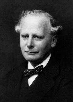 カンディンスキーの初期のコレクターであり、カンディンスキーの著書の翻訳ことミハエル・サドラー。