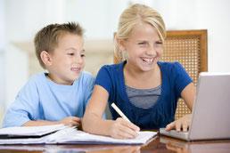 soutien scolaire cours en ligne