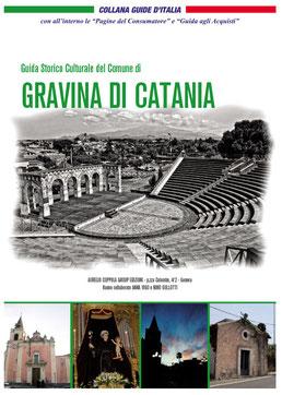 Guida al comune di gravina di Catania