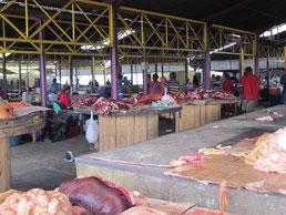 Markt in Katutura