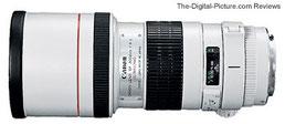 Canon 300mm f4 usm