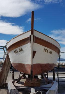 MAG Seefahrtschule FAQ Definitionen Rumpfformen Boote Yachten Verdränger Motoryachten