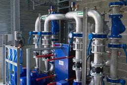 Froid industriel et conditionnement d'air sont les spécialités d'Amiot Blin Consulting, expert en énergie. Nous vous proposons également des audits NH3, des études de dangers NH3, de l'ingénierie pour que vos installations frigorifiques respectent la loi.