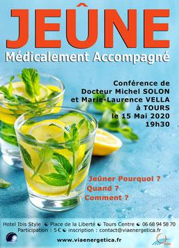 Conférence de Véronique Plouvier à Tours - journal de l ecrivain autoédité