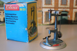 M51 Bohrmaschine / drilling mashine