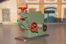 M65 - Hobel / planing machine