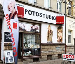 Fotostudio Leipzig