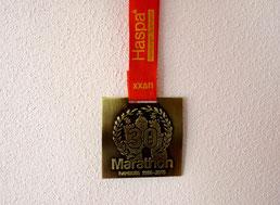 30. Hamburg Marathon von René D. am 26.04.2015