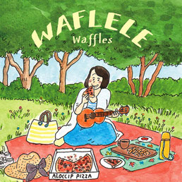 waffles/ワッフルズ