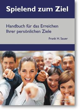Handbuch für das Erreichen Ihrer persönlichen Ziele - Cover Titel