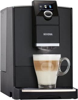 Nivona NICR 680 Kaffeevollautomat Kaffeemaschine Weilheim