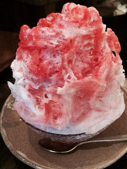 信州•小布施の苺「生いちごミルク」