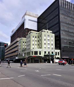 - Hotel Waterloo & backpackers - Wellington -