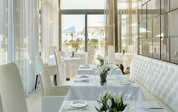 Almar Jesolo Resort & Spa Restaurant