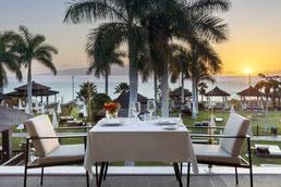 Gran Melia Palacio de Isora Restaurant