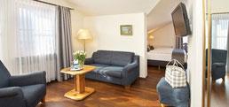 Raid's Palace Madeira Zimmer