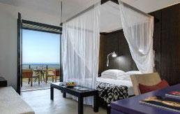 Verdura Resort Zimmer