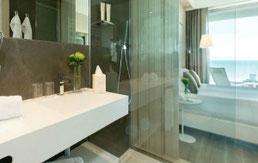 Almar Jesolo Resort & Spa Zimmer