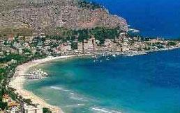 Strand Palermo