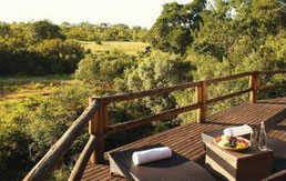 Ulusaba Sir Richard Branson