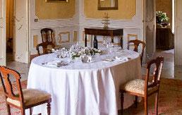 Villa Tasca Restaurant