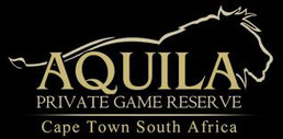 Aquila Private Game Reserve Logo