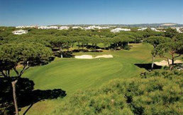 Sheraton Algarve Golf