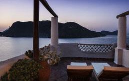 Therasaia Resort Vulcano