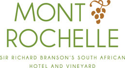 Mont Rochelle Logo