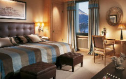 Zimmer Gstaad Palace