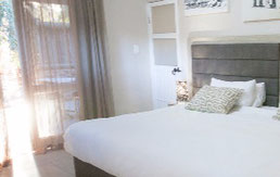 Western Cape Aquila Private Game Reserve Zimmer