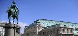 Wien Konzert Jahreswechsel
