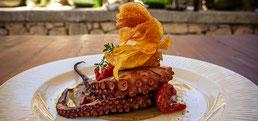 Almar Jesolo Resort & Spa Restaurant