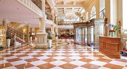 Hotel Vienna Marriott