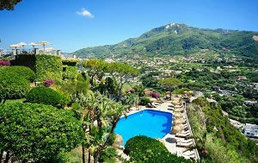 Ansicht vom San Montano Resort