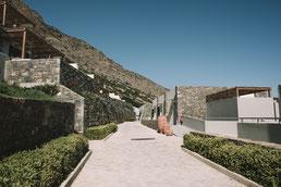 ABATON ISLAND Resort & Spa Lobby
