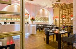 Paphos Elysium Restaurant