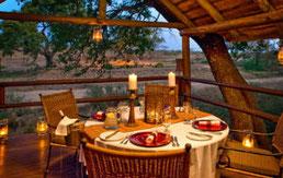 Ulusaba Restaurant