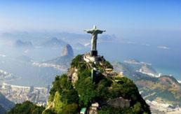Monte Christo Rio de Janeiro