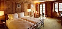 Zimmer Hotel Seehof