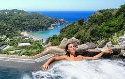 Whirlpool San Montano Resort