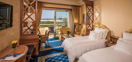 Taj Dubai Zimmer