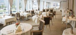 Hotel Seehof Restaurant