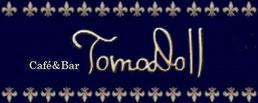 TomoDoll トモドール イギリス カフェ 英国 オーガニック